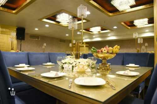 Spida wedding hall Karaj 7 500x333 - تالار پذیرایی اسپیدا