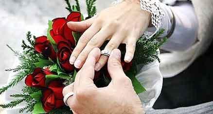 نتایج یک تحقیق در مورد همسرگزینی