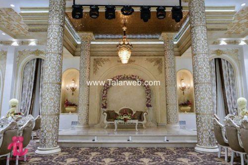Talar aghdasieh 15 500x333 - باشگاه پذیرایی اقدسیه