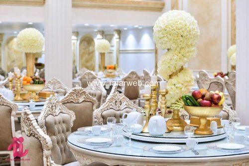 Talar aghdasieh 18 500x333 - باشگاه پذیرایی اقدسیه
