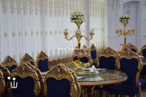 bagh talar ghasr 1 500x333 - باغ تالار قصر احمدآباد