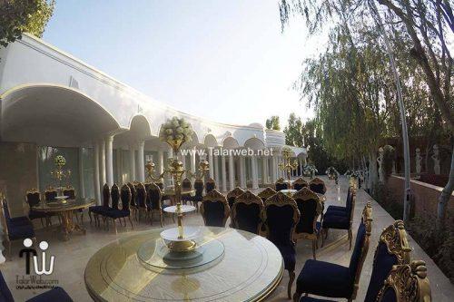 bagh talar ghasr 21 500x333 - باغ تالار قصر احمدآباد