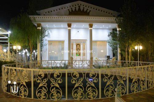 bagh talar ghasr 36 500x333 - باغ تالار قصر احمدآباد
