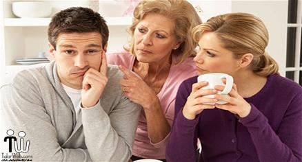 چگونه رضایت والدین را برای ازدواج جلب کنیم؟