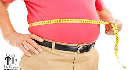۶ روش برای لاغر کردن