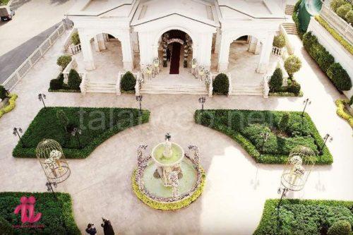 Emarat zarin 2 500x333 - تالار پذیرایی عمارت زرین