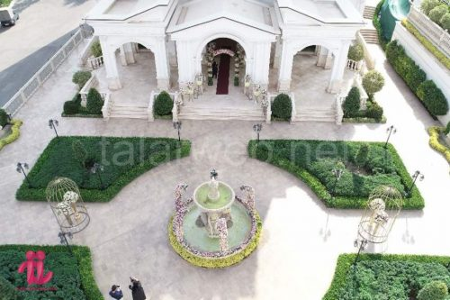 Emarat zarin 7 500x333 - تالار پذیرایی عمارت زرین