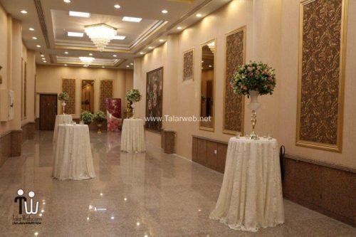 Talar ghasre ario 4 500x333 - تالار پذیرایی قصر آریو