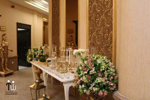 Talar ghasre ario 5 500x333 - تالار پذیرایی قصر آریو