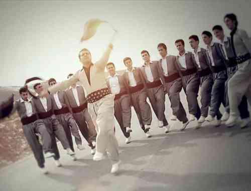 آهنگ جدید رقص عروس و داماد
