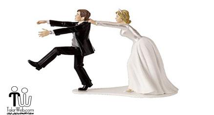 ترس از ازدواج یا گاموفوبیا