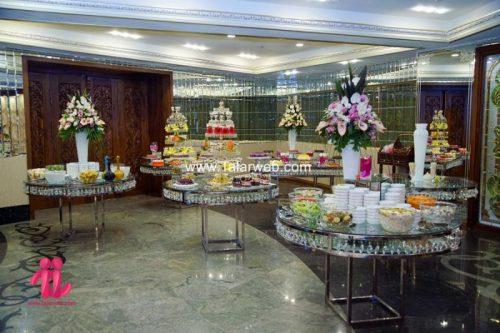 talar ayeneh food 2 500x333 - تالار پذیرایی آینه شریعتی