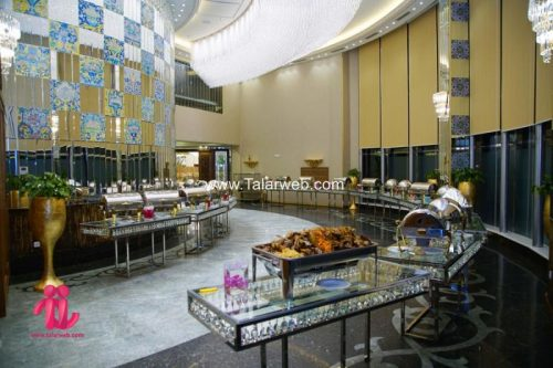 talar ayeneh food 3 500x333 - تالار پذیرایی آینه شریعتی