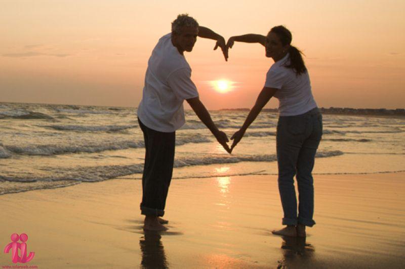 رابطه قلب با ازدواج سالم رابطه قلب با ازدواج سالم