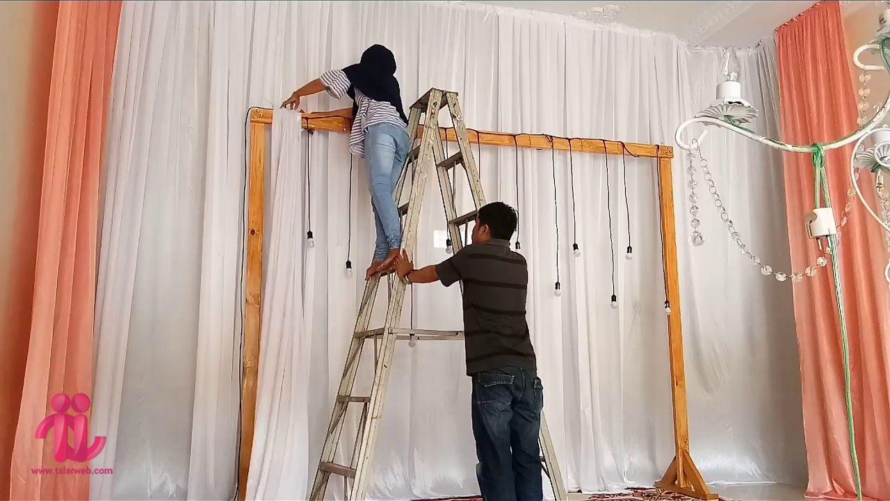 تزیین اتاق عقد عروس