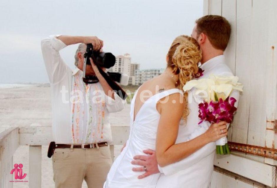 راهنمای انتخاب آتلیه عروس