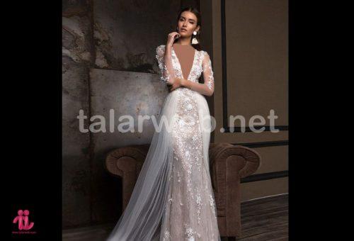 la8cf17 Recovered 001 500x340 - لباس عروس ۲۰۱۸
