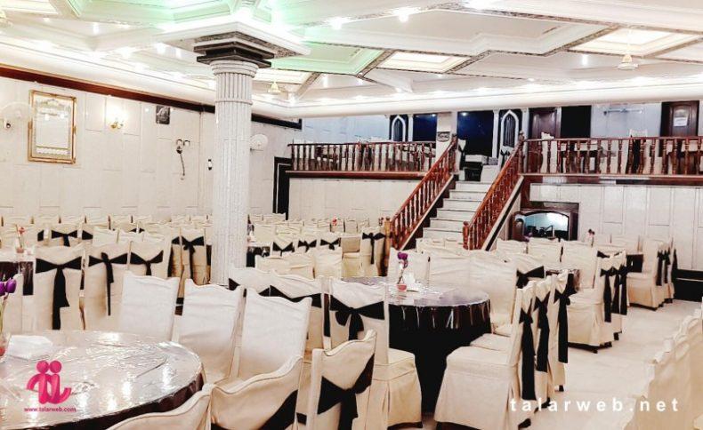 عروسی قیمت مناسب 001 e1538645218884 - ۳۵ راه برای کم کردن هزینه های عروسی