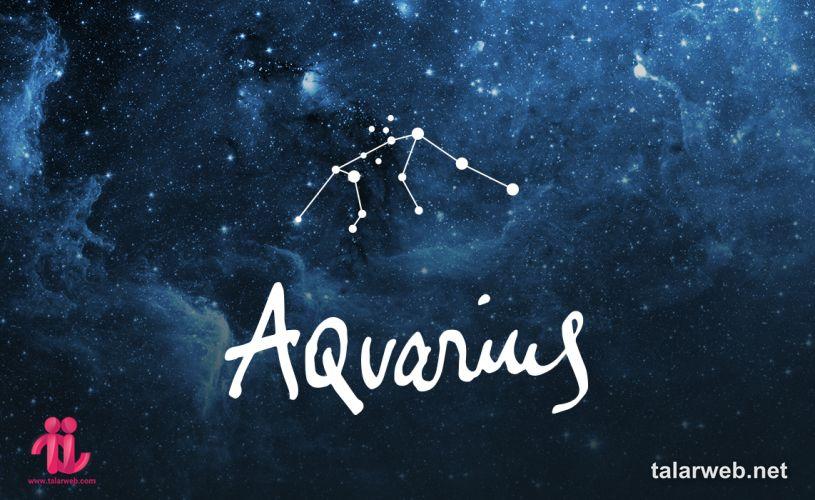 az img horoscope aquarius - فال ماهانه مهر ۹۷
