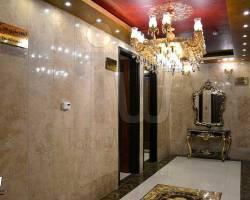 تالار پذیرایی ایرانیکا