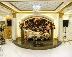 تالار پذیرایی قصر الوند