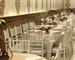 تالار پذیرایی و باغ سنتی یاس
