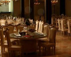 تالار پذیرایی قصر گلچین