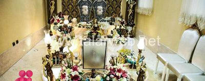بهترین تالارهای پذیرایی غرب تهران