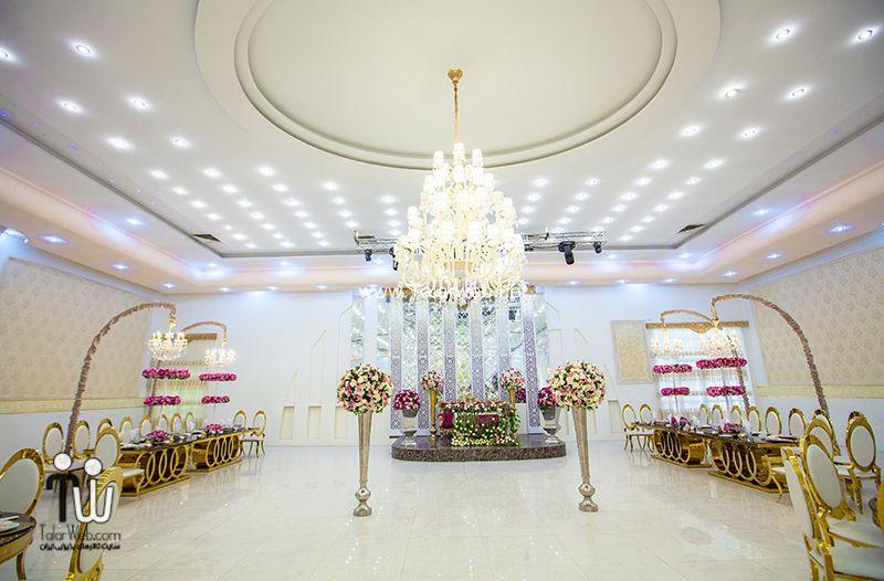 بهترین مکان برای برگزاری مراسم عروسی – راهنمای انتخاب باغ تالار