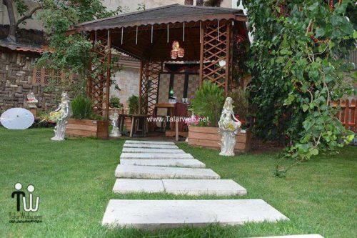 باغ تالار مهرداد