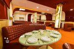 رستوران سنتی برج میلاد