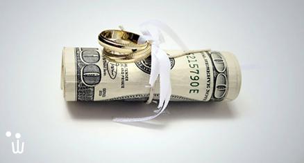 آقایان پول ندهید، دل بدهید