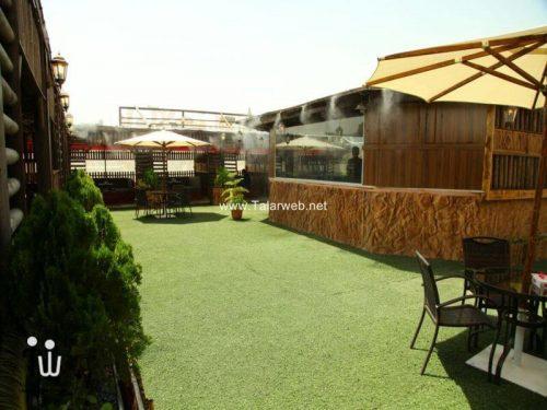 تالار پذیرایی پایتخت