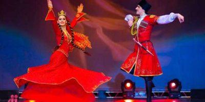 دانلود رایگان آموزش رقص آذری ۹۷