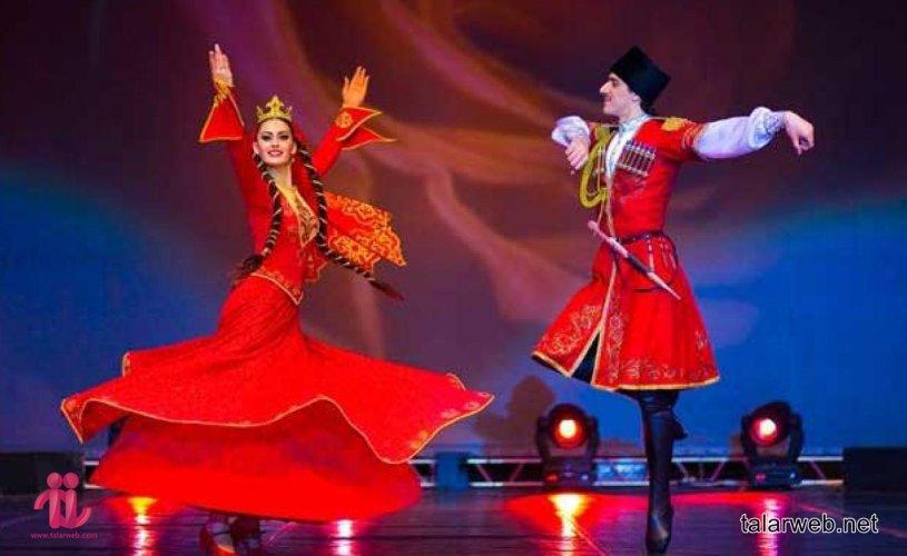 dtresizer - دانلود رایگان فیلم آموزش رقص آذری