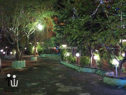 باغ تالار خاتون