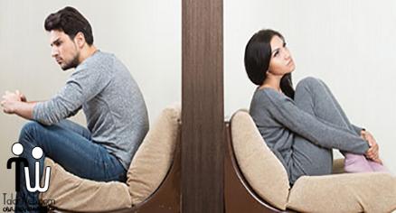 اشتباه زنان در روابط زناشویی
