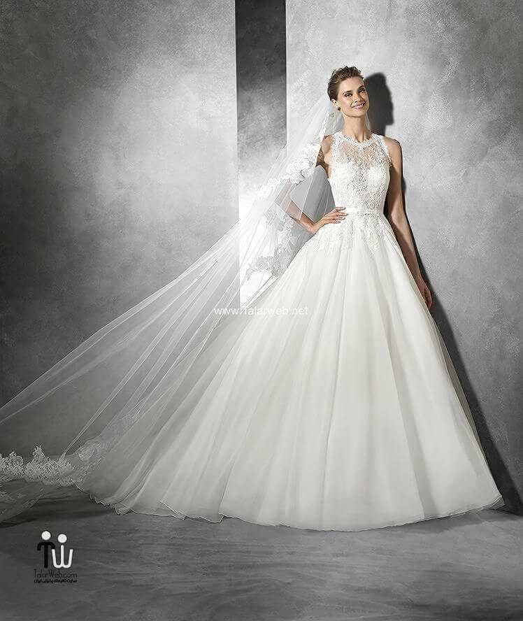 مدل لباس عروس ۲۰۱۶ - سری۳