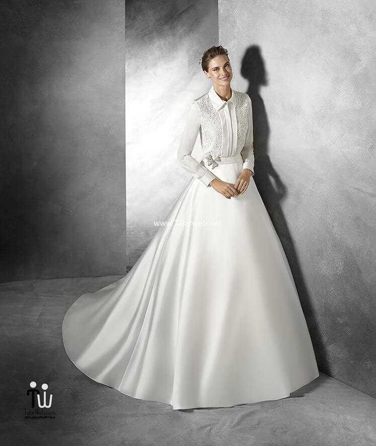 مدل لباس عروس ۲۰۱۶ - سری۱