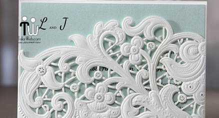 مدل های جدید و شیک کارت عروسی – سری ۲