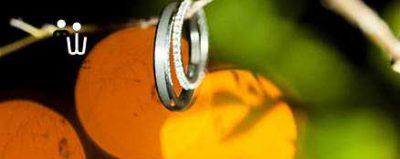 حلقه عروسی و انگشتر نامزدی ۴