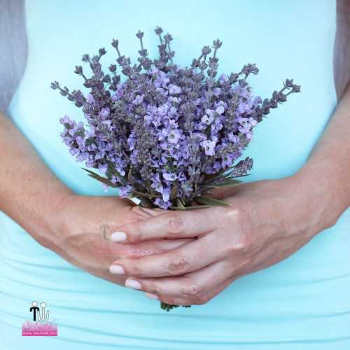 متفاوت ترین مدل های دسته گل عروس – سری ۳