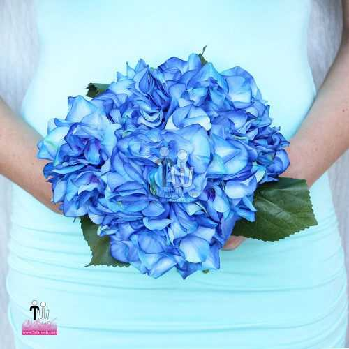مدل هایی از زیباترین دسته گل عروس