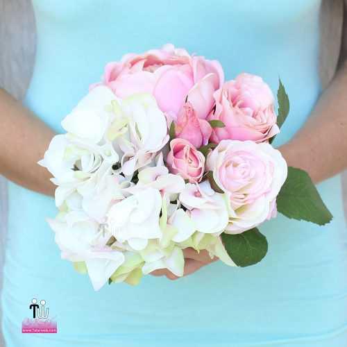 متفاوت ترین مدل های دسته گل عروس - سری ۲