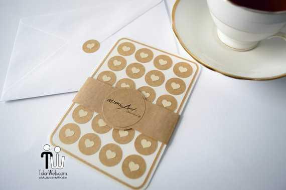 نمونه های کارت دعوت عروسی فانتزی