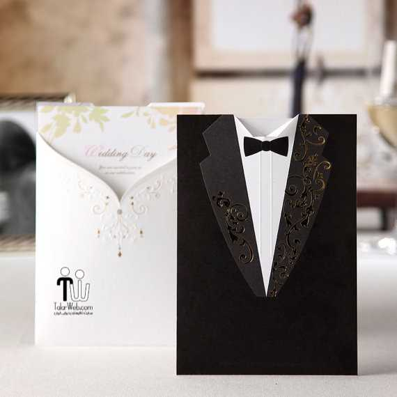 مدل های جدید و شیک کارت عروسی