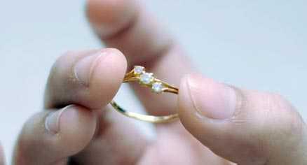 انگشتر نامزدی و ازدواج -سری ۲