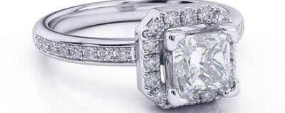انگشتر نامزدی و ازدواج -سری ۳