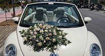 جدیدترین مدل ماشین های عروس شیک