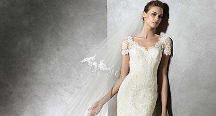 مدل لباس عروس ۲۰۱۶ – سری۱